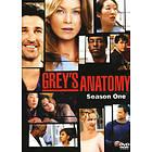 Grey's Anatomy - Sesong 1