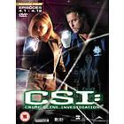 C.S.I. -Season Four: Episodes 4.1-4.12 (UK)