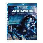 Star Wars - Original Trilogy (Episodes IV-VI)
