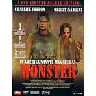 Monster - 4 DVD Deluxe Limited Edition