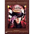 Charlie Et La Chocolaterie - Edition Prestige