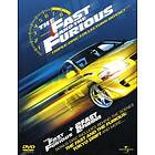 Fast and the Furious - Box