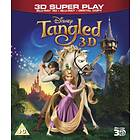 Tangled - Special Edition (3D) (UK)