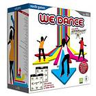 We Dance (incl. Dance Pad)