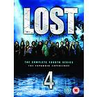 Lost - Season 4 (UK)