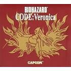 Resident Evil Code: Veronica (Japan-import)