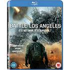 Battle: Los Angeles (UK)