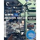 Blow out - Criterion Collection (US)