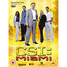 CSI: Miami - Season Two: Episodes 2.1-2.12 (UK)
