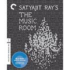 The Music Room - Criterion Collection (US)