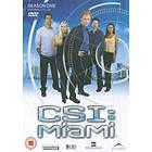 CSI: Miami - Season One: Episodes 1.13-1.24 (UK)