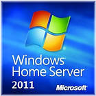 Microsoft Windows Home Server 2011 Eng (64-bit OEM)