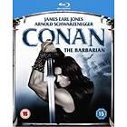 Conan the Barbarian (1982) (UK)
