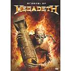 Megadeth: The Arsenal of Megadeth