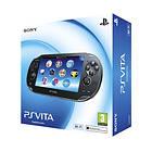 Bild på Sony PlayStation Vita från Prisjakt.nu