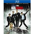 The Big Bang Theory - Season 4 (US)