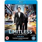 Limitless (UK)