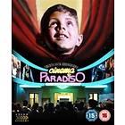 Cinema Paradiso (AU)