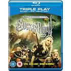 Sucker Punch - Extended Cut (BD+DVD) (UK)