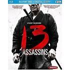 13 Assassins (2010) (BD+DC) (US)