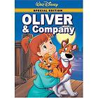 Oliver & Company - Special Edition (US)