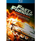 Fast and the Furious - 1-5 Collection