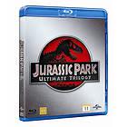 Jurassic Park - Ultimate Trilogy