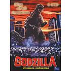 Godzilla - Boxset 6-Disc