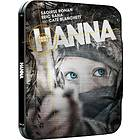 Hanna - Limited Edition SteelBook Triple Play (UK)