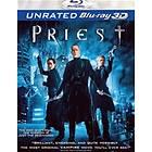 Priest (3D) (US)
