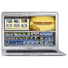 "Apple MacBook Air (2010) - 1.86GHz DC 2GB 128GB 13"""