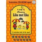 Lattjo Lajban: Memory - Lika mot Lika (PC)
