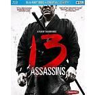 13 Assassins (2010) (US)