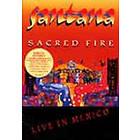 Santana: Sacred Fire (US)