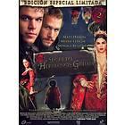 El Secreto De Los Hermanos Grimm - SteelBook Edition