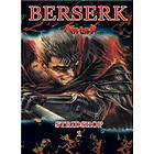 Berserk Vol 1: Stridsrop