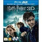 Harry Potter Och Dödsrelikerna: Del 1 (3D)