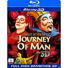 Cirque Du Soleil: Journey of Man (3D)
