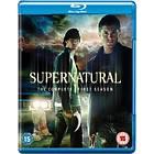Supernatural - Season 1 (UK)