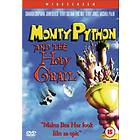 Monty Python and the Holy Grail - Special Edition (UK)