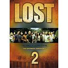 Lost - Säsong 2