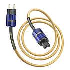 Isotek Evo3 Elite CEE 7/7 - IEC C15 2,5m