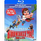 Hoodwinked Too! Hood vs Evil (3D)