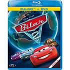 Bilar 2 (BD+DVD)