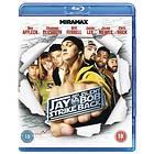 Jay and Silent Bob Strike Back (UK)