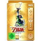 The Legend of Zelda: Skyward Sword - Limited Edition (Wii)