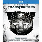 Transformers 1-3 Box