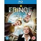 Fringe - Season 3 (UK)