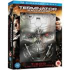 Terminator Salvation - T-600 Limited Edition (UK)