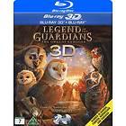 Legenden Om Ugglornas Rike (3D)